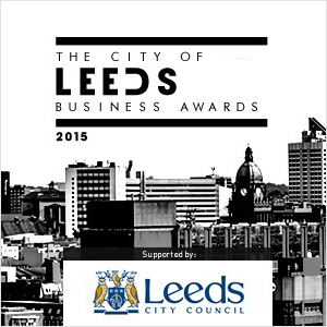 City of Leeds Business Awards 2015