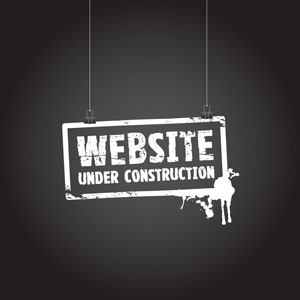 Considerations when developing websites