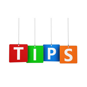 Tips for website blogs