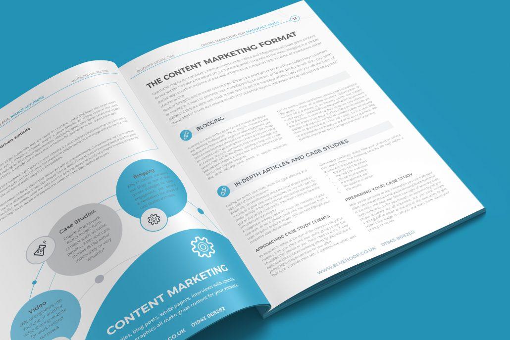 Digital marketing whitepaper