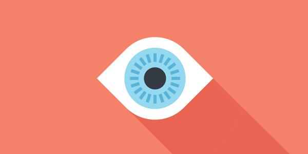 eye logo visit your site regularly