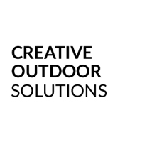 Creative Outdoor Solutions logo