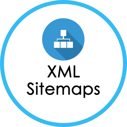 XML sitemaps logo