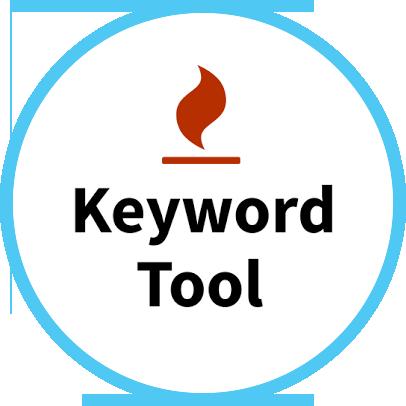 keyword tool logo