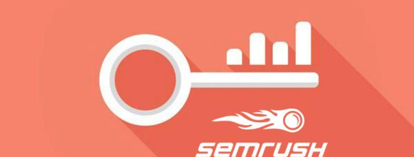 SEMRush Audit